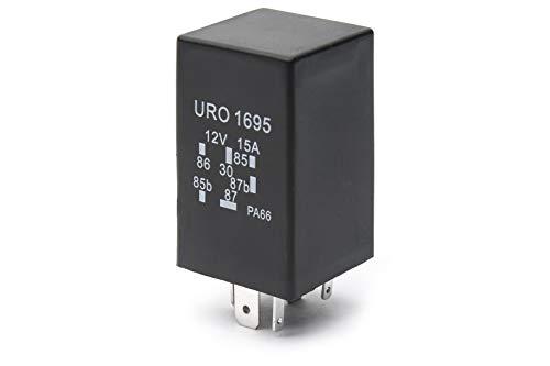 (URO Parts 993 615 227 01 DME/Fuel Pump Relay)