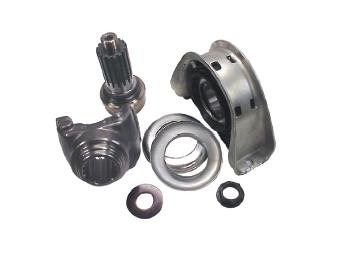 Newstar 1710 Series Coupling Shaft Kit S-A717 - A717 Series