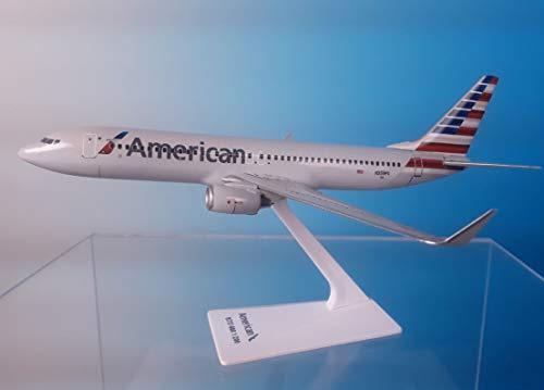 Flight Miniatures American Airlines Boeing 737-800 1:200 Scale REG#N359PX Display Model ()