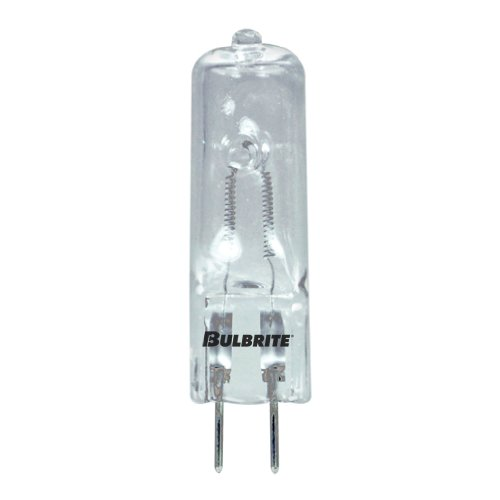 150W Clear Halogen Line Voltage GY6 Bulb