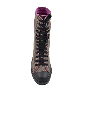 CONVERSE , Damen Sneaker Pink fuchsia