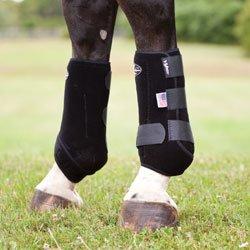 Pro Choice VenTECHTM Elite Sports Medicine Rear Boots