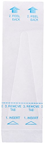 (Grafco HT1859 HealthTeam Disposable Probe Covers (Pack of 100))