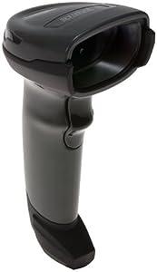 MOTOROLA DS4308-SR Black (with Stand) USB KIT - A