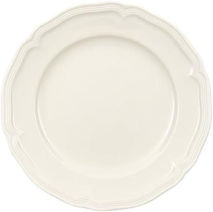 Villeroy /& Boch Manoir 8-1//4-Inch Salad Plate