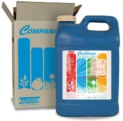 Growth Products Companion 2-3-2 Biological Fungicide - 2.5 Gallon Jug