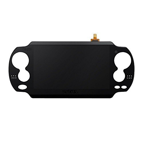 New Playstation PS Vita PSV 1000 1001 Lcd Screen Display + Touch Panel Digitizer