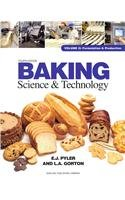 Baking Science & Technology: Formulation and Production: 2