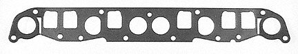 MAHLE Original MS16120 Intake and Exhaust Manifolds Combination Gasket