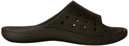 Lunar Black Chaussures et Plage Homme de Piscine V Bay Z6wqrZ