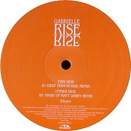 Rise (gabrielle album) wikipedia.