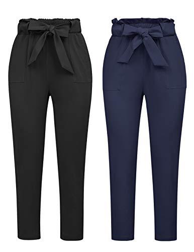 Big And Tall Casual Pants - 7