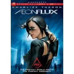 Aeonflux : Widescreen Edition - Special Collector's Edition