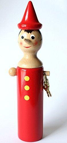 Piggy Bank Pinocchio 10