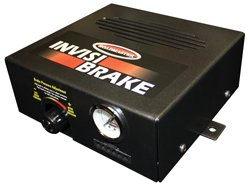 Roadmaster 8700 Invisibrake Hidden Power Braking System