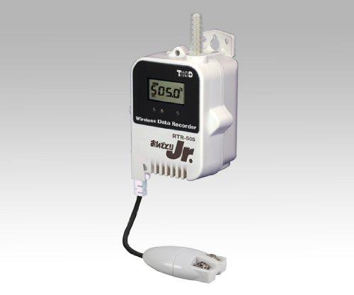 ティアンドデイ1-3523-02おんどとりワイヤレスデータロガー(子機)温度(Pt100/1000)×1ch大容量バッテリー B07BCZXXJ6 B07BCZXXJ6, cadeaux de coppelia:35938afa --- ijpba.info