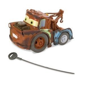 CARS Rip Stick Racers Vehicle Mater