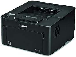 Amazon.com: Canon imageCLASS LBP162dw Monochrome Laser ...