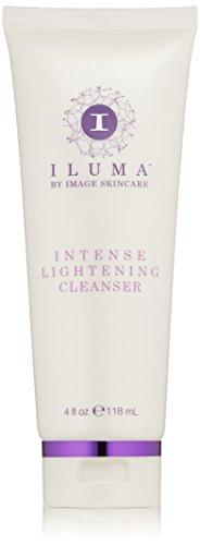 ILUMA by Image Skincare Intense Lightening Cleanser - 4 oz/
