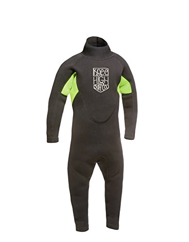 Childs Full Wetsuit - 7
