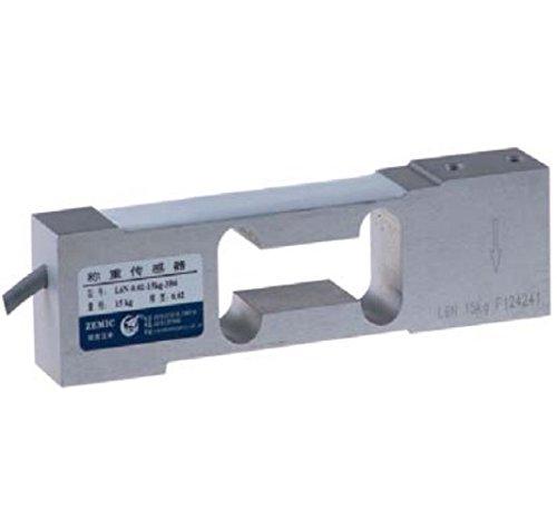 Pack of 3 pcs Brecknell L6N-C3-50KG-Y L6N 50kg Aluminum Single Point Imperial Load Cell