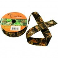 Camo High Definition Grosgrain Fabric Ribbon (1