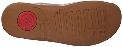 FitFlop Caramel Shuv Clog Women's Leather Wq07cpTwq