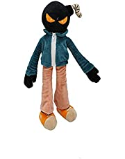 Friday Night Funkin Plush Toy,Whitty Toy ,Cute Whitty Plush Dolls, for Kids and Game Fans