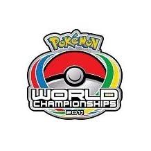 Pokemon 2011 World Championship Deck Box [Toy] by Pokémon