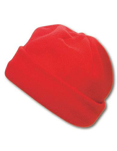 Winter bueno para Beanie Gorra a en Invierno mercato vellon Red Hombre de 4ZzZaq