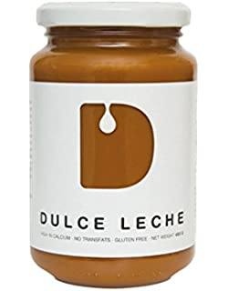 Dulce Leche - the Original Caramel Cream Spread - Gluten-Free - no Palm Oil