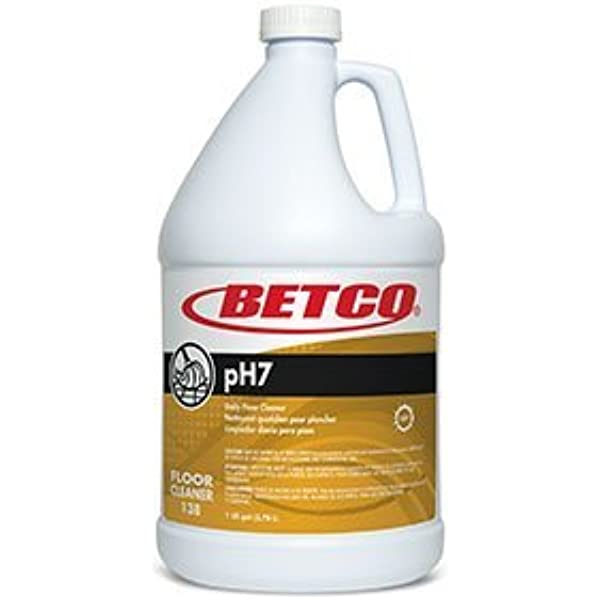 Ph7 Neutral Daily Floor Cleaner Concentrate 1 Gallon Each Health Personal Care Amazon Com