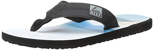 Rif Mens Ht Prints Sandaal Reef Girl 2