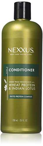 Nexxus Hair Conditioner Sheer Frizz Resistance, 25 oz (Pack of 2) ()