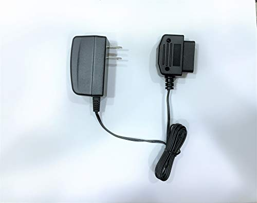 AC Adapter for AT&T ZTE Mobley OBD 2 LTE Wi-Fi Hotspot Device
