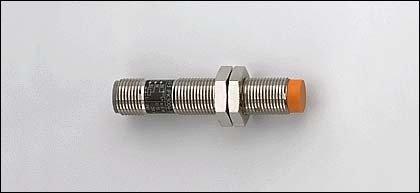 ifm-electronic IF5493 1S - Sensor para circuitos eléctricos (M12 x 1) :300Hz,DC,IP67 Induktiver Näherungsschalter 4021179095532: Amazon.es: Electrónica