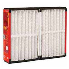 "Honeywell Popup2200 Replacement Filter For Space-Guard Model 2200 20""W X 25""H X 5""D - Lot of 12"