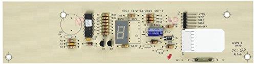 (Norcold 628663 Optical Display Board (N41/N51))