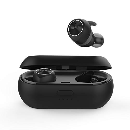 ca2f5016df1 ... IPX4 Edifier TWS3 Truly Wireless Earbud Headphones - Charging Case,  Bluetooth v4.2, ...