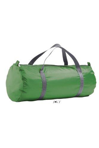 Sols - Soho 67 - große, weiche Reisetasche aus Polyester , Kelly green , UNIQUE