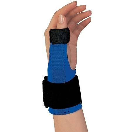 Champion Professional Neoprene Thumb Immobilizer - 3PC
