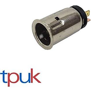 oem cigar/cigarette lighter power socket, 12v 1447680, 98ag 15k047 ad