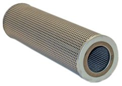 WIX Filters - 51529 Heavy Duty Cartridge Hydraulic Metal, Pack of 1