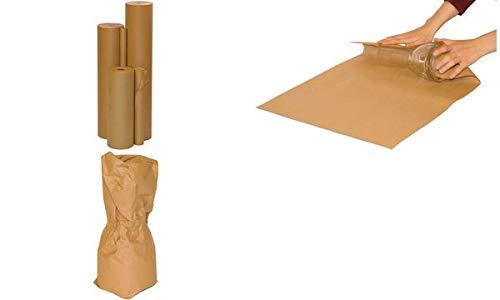 marron 1000/mm x 10/m Smartboxpro 253101316/Papier Kraft en rouleau