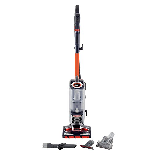 Shark Upright Vacuum Cleaner [NV801UKT] Pet Hair, Powered Lift-Away,...