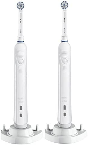 Oral-B PRO Duo 900 Sensi UltraThin Adulto Cepillo dental giratorio ...