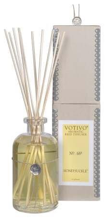 Votivo Reed Diffusers - Honeysuckle by Votivo (Image #1)