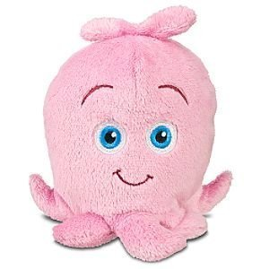 Finding Nemo Pearl Octopus Peluche - Disney Finding Nemo Peluche Characters