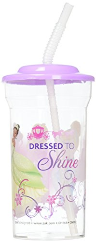 Disney Princess Sports Tumbler 16oz [5 Retail Unit(s) Pack] - PRXWQ410