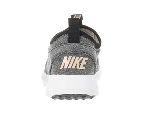 Chaussures Pour noir Fitness Nike Beige Vachetta De Noires 862335 Blanc Femmes 001 Noir rXwrqg